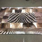 African Backskin Quilt